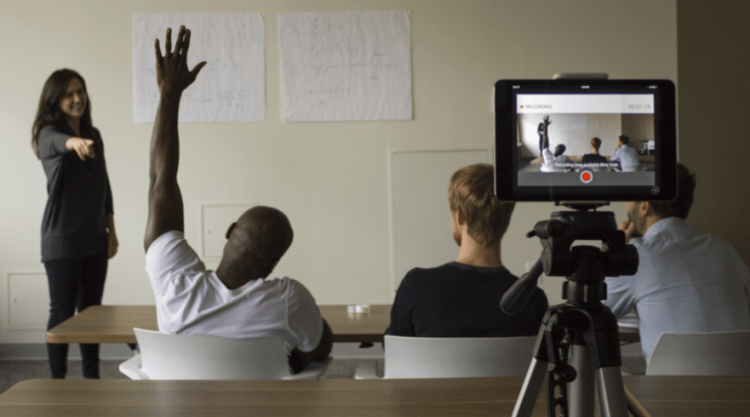 Educator's Guide to Video: Recording Tips & Hardware Recommendations