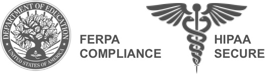 TORSH Talent is HIPAA Secure and Ferpa Compliant