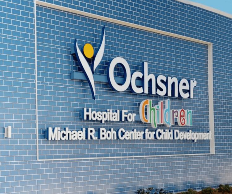 Ochsner Boh Center Chooses Torsh Hipaa Platform to extend services